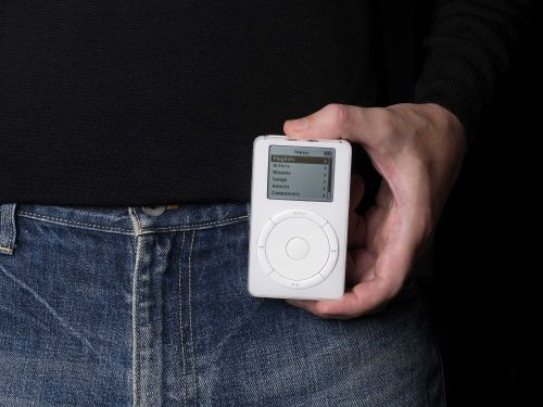 The iPod turns 20. Here's how it changed the way we think about music