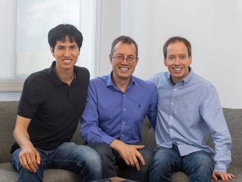 Anyscale -  founded by a team of Berkeley researchers - just raised a $40 million Series B to build the 'holy grail' for AI developers