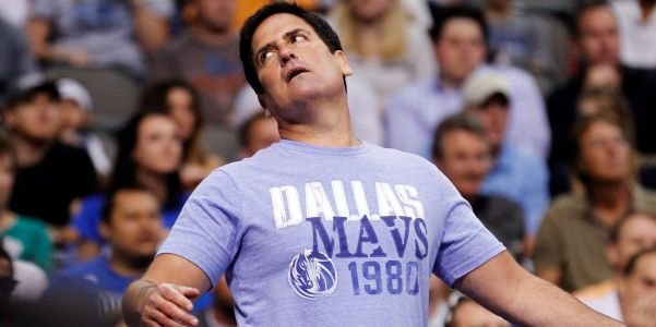 Mark Cuban says the Dallas Mavericks are the largest Dogecoin merchant in the world - and predicts the token's price could eventually hit $1