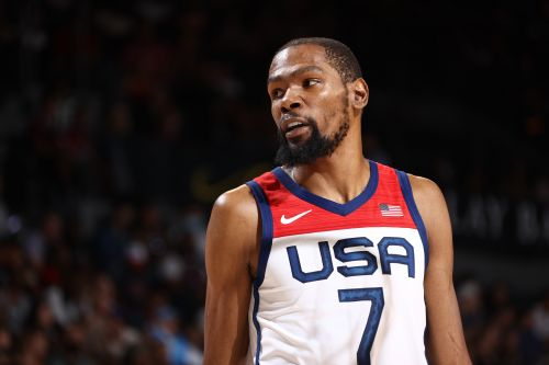 Kevin Durant congratulates Bucks, won't dwell on 'what ifs' after Nets' playoff run