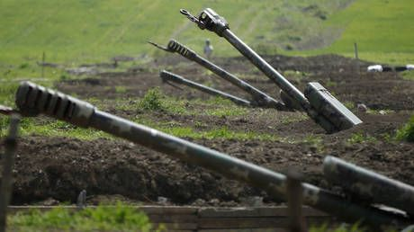 Journalists narrowly escape Armenian attack as military conflict with Azerbaijan resumes, Turkish state media claims