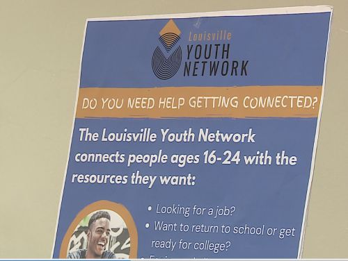 Youth advocates implement new prevention strategies as Louisville grapples with increased violence