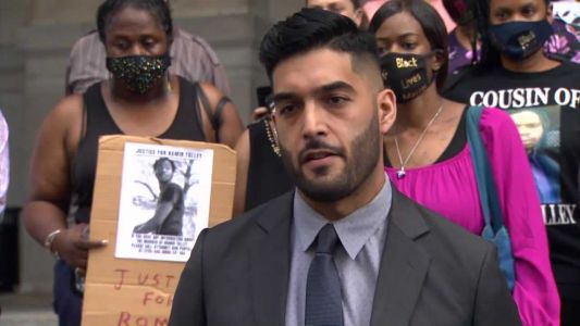 Talley family attorney calls for an end to Wilkinsburg Police Department