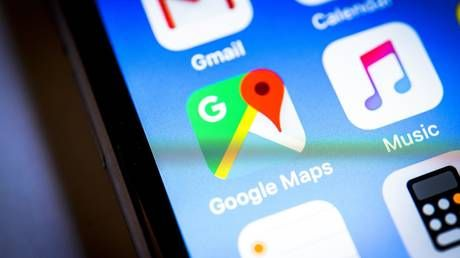 Huawei to unveil its own mapping service to challenge Google Maps