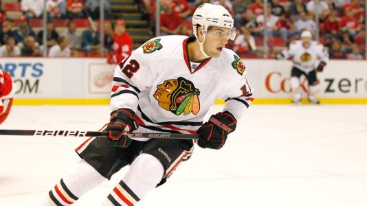 Kyle Beach reveals he was sexually assaulted by a Chicago Blackhawks coach in 2010