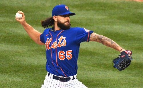 Mets' Robert Gsellman's return to rotation was a rocky one