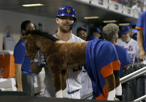 These Mets are loveable winners