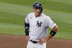 Judge, Yankees agree at to $10,175,000, 1-year contract