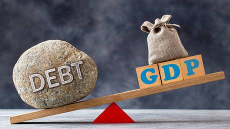Global public debt hits record high of $88 TRILLION - IMF