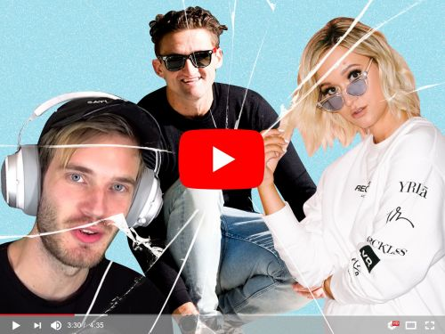 The world's biggest YouTube stars told us they're burning out because of the unrelenting pressure to post new videos
