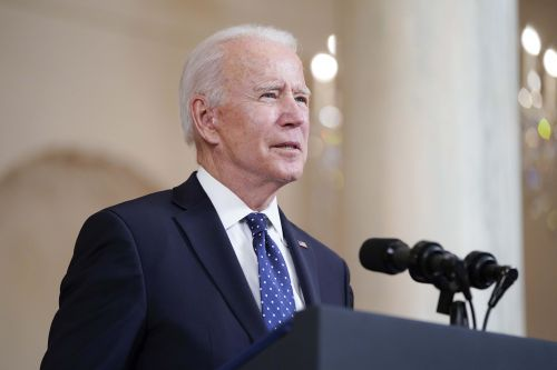'A moment of significant change': Biden urges more action after Chauvin guilty verdict