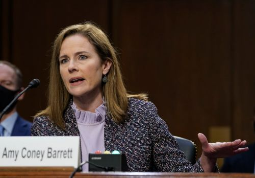 Supreme Court nominee Amy Coney Barrett was trustee at private school with anti-gay policies