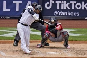 Yankees have no new COVID-19 cases, but injuries mount