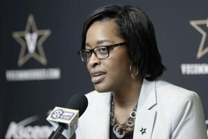 Vandy interim AD: Strategic plan only 1st step to upgrades