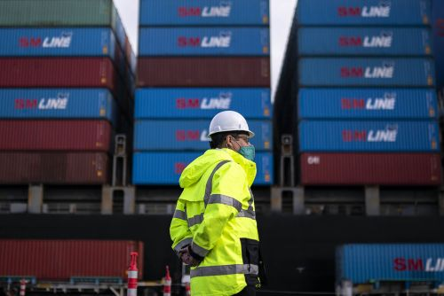 Don't expect supply-chain or price relief any time soon