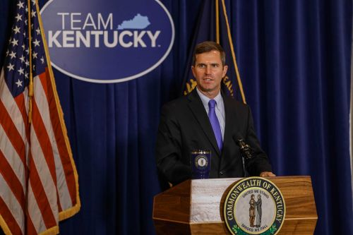 Kentucky hits daily high of 58 virus deaths; more vaccines sought