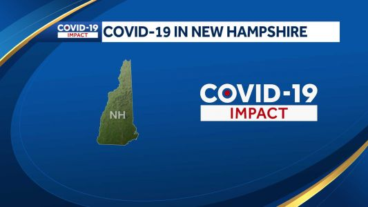 1 more Granite Stater dies of COVID-19 as cases fall to new low