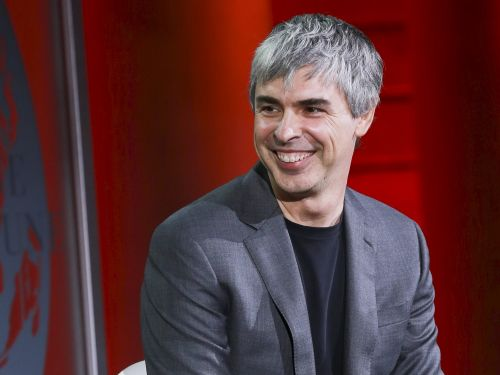 The career rise and fabulous life of Google cofounder Larry Page, who just stepped down CEO of Alphabet