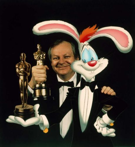 'Who Framed Roger Rabbit' animator Richard Williams has died