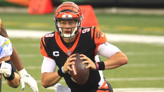 Joe Burrow injury update: Bengals QB 'all systems go' for Week 1 after knee surgery