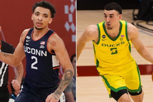 Potential Knicks NBA Draft fits as they weigh trading up