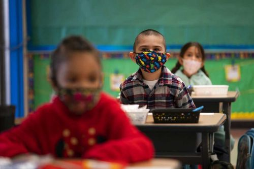 Ohio's largest school district to require masks for students, staff in 2021-22
