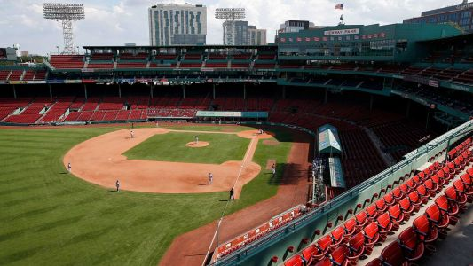 Fenway Park could be used as early voting site