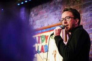 'I Just Wanted It To Be Joe At The Comedy Cellar': Joe List On Comedy Central Stand-Up Special 'Joe List: I Hate Myself'