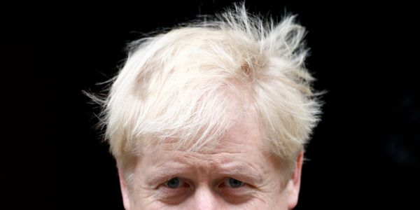 Boris Johnson's Brexit hopes dashed after the DUP say no to a deal