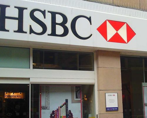 HSBC plans to cut 35,000 jobs as profit drops 33%