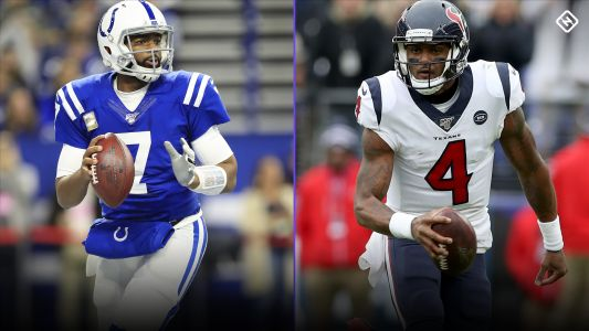 Colts-Texans Thursday Night Football Betting Preview: Odds, trends, pick