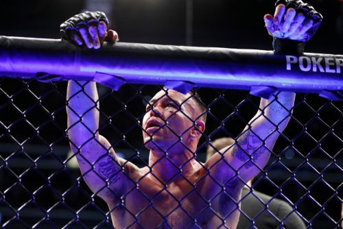 Colby Covington's comeuppance trumps everything, even his show of heart at UFC 245 | Opinion