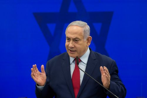 Netanyahu's policies aren't on the line in Israel's election - just his job