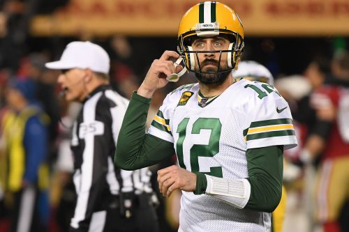 Packers GM could be hinting at Aaron Rodgers succession plan