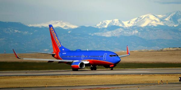 Southwest Airlines announces two new nonstop flights from Omaha to San Diego, Nashville