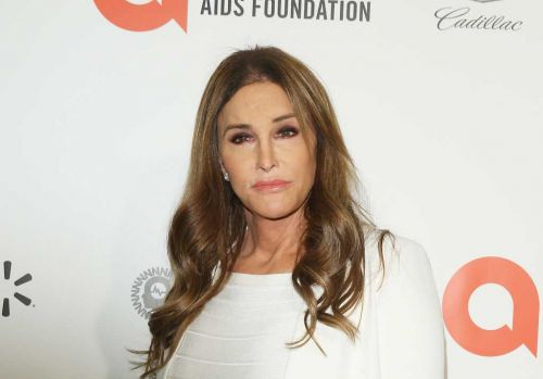 Caitlyn Jenner says she's filed paperwork to run for California governor