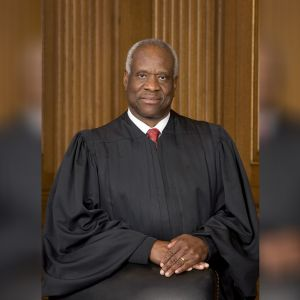 1991: Clarence Thomas is confirmed to the Supreme Court