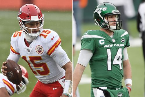 One large bet drops enormous Jets-Chiefs line