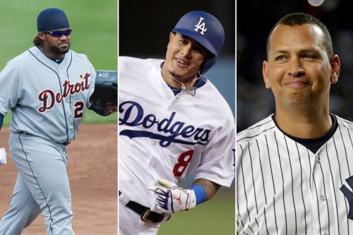 Baseball's 10 richest free-agent contracts, topped by Manny Machado