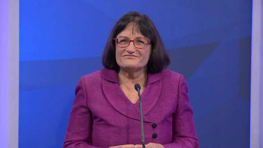 Post-debate Q&A: Annie Kuster on her performance, impact of 2020 on election