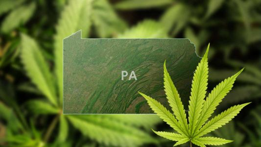 Marijuana legalization gets first Republican sponsor in Pennsylvania