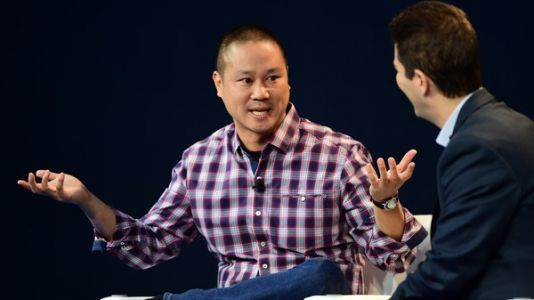 Tony Hsieh, Former Zappos CEO, Dies at 46