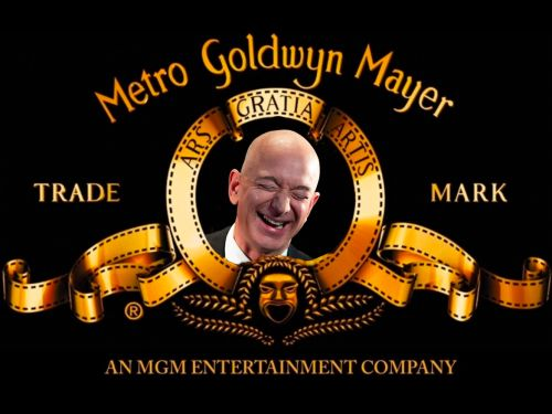 Amazon's $8.5 billion blockbuster deal with MGM is about to shake up the streaming wars