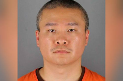 Ex-Minneapolis cop Tou Thao charged in George Floyd's death released on $750K bond