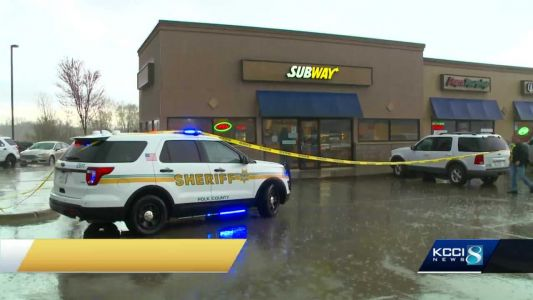 DMPD: Teen charged with attempted murder in stabbing of Subway employee