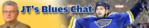 Jim Thomas: Read the complete Q-&-A in his Blues chat from Las Vegas