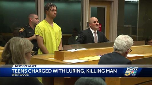 Turning internet chat into murder: Teens accused of luring, killing man in Westwood
