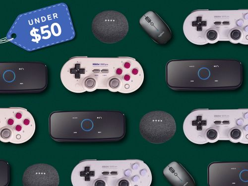 34 affordable tech gifts under $50 - ideas from Amazon, Google, Roku, and more