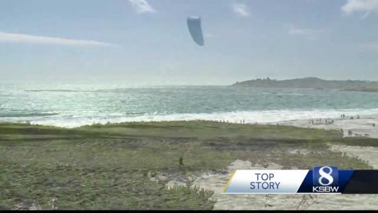 Some tourists upset Monterey County beaches now closed for July 4th weekend