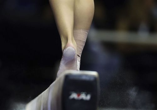 Central Valley takes the crown at WPIAL gymnastics championship